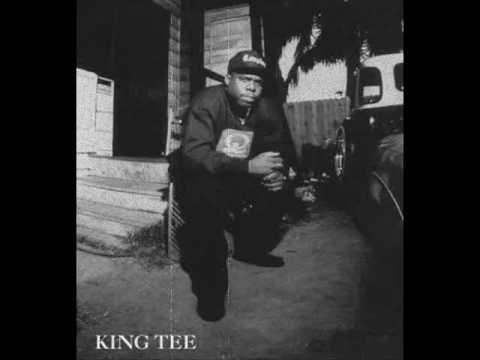 king T - skweez ya ballz