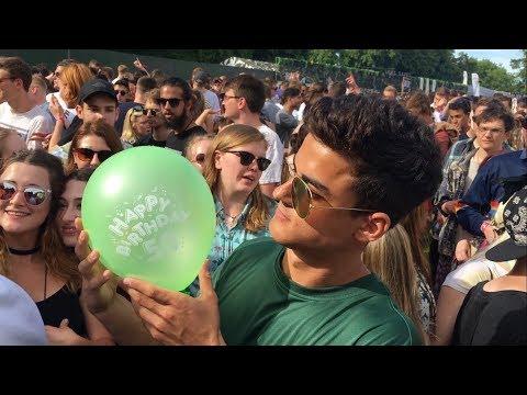 Love Saves the Day Festival 2017 | Vlog