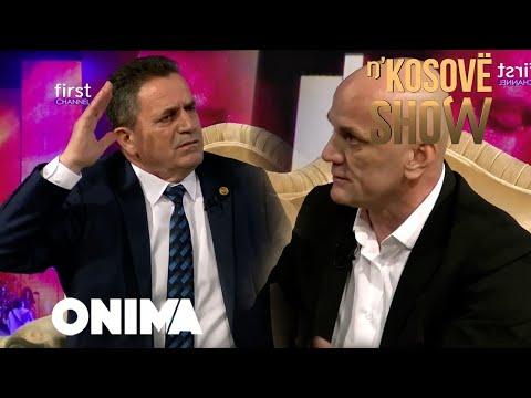 n'Kosove Show - Sylejman Neziri, Gani Geci