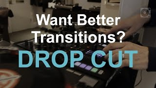 dj tips   drop cut the best in digital analog transitions