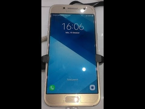 Lihat Ini Sebelum Beli Samsung Galaxy A3 2017