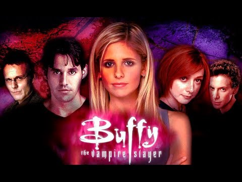 Buffy vs Edward: Twilight Remixed -- [original version] from YouTube · Duration:  6 minutes 3 seconds