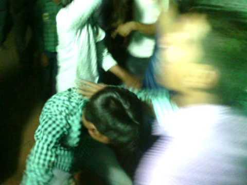 Bundeli rai Dance (Shahgargh ke lark a)