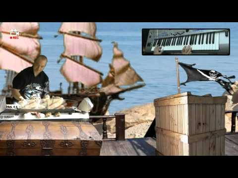 1492: Conquest Of Paradise - Vangelis - Ridley Scott - Played On Yamaha Tyros 4