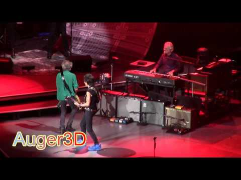 """The Rolling Stones 2013-06-03 """"Sympathy For the Devil"""""""