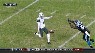 NFL Blocked Punts