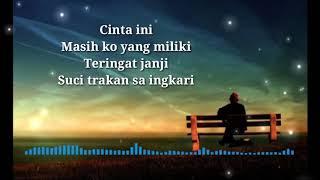 Download Lagu [Lirik] Tunggu Sa - Glenn Sebastian feat GBF mp3