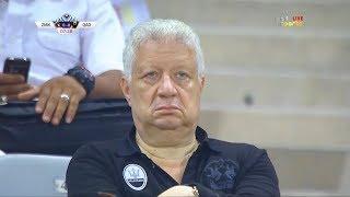 ملخص مباراة الزمالك المصري و القادسية الكويتي   كأس العرب للأندية الأبطال 2018-2019