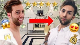 MORNING ROUTINE *LUXURY EDITION* | GIANMARCO ZAGATO