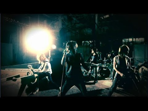 GALNERYUS -  ALSATIA[OFFICIAL MUSIC VIDEO]