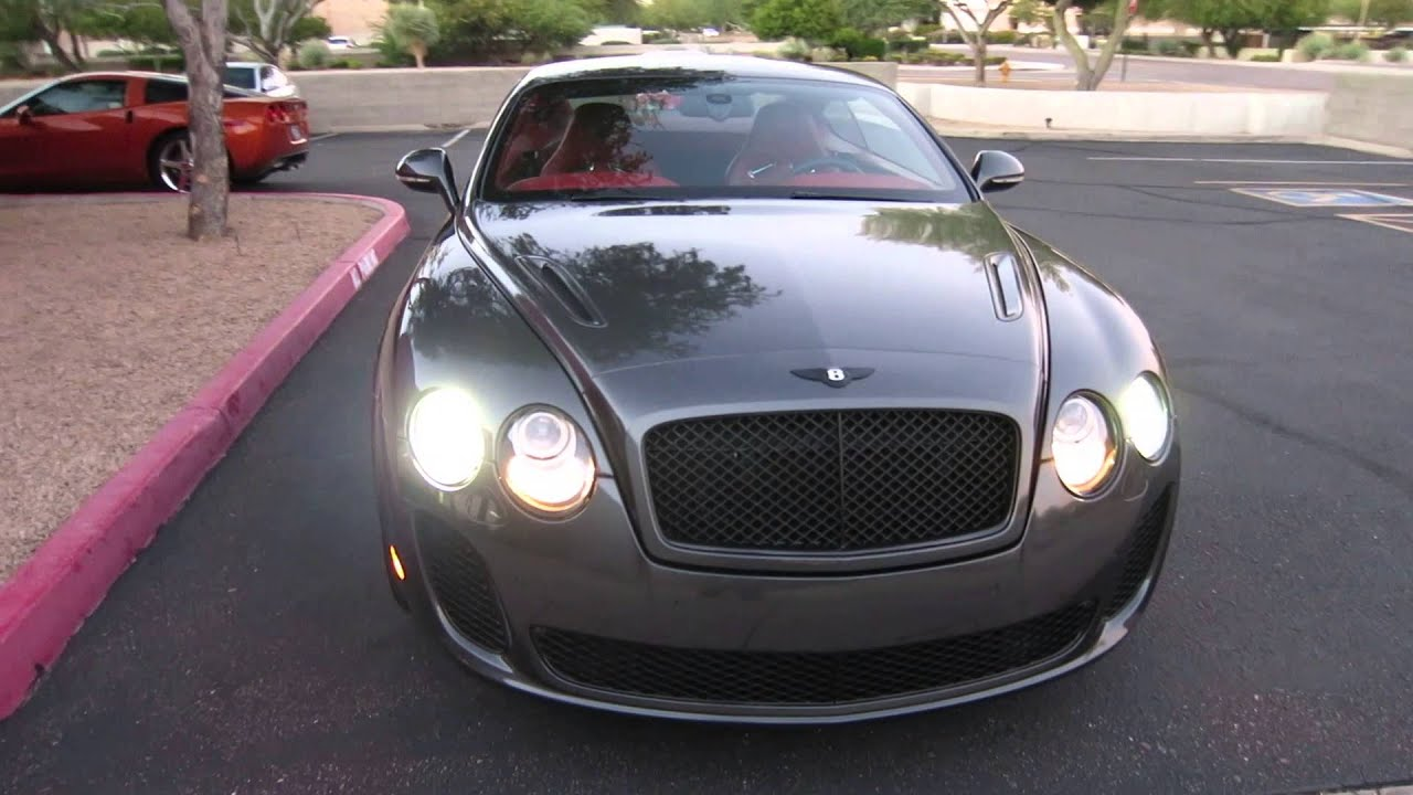 bentley gets car first by gt supersports speed news new even continental black pictures edition sale official for speedier magazine