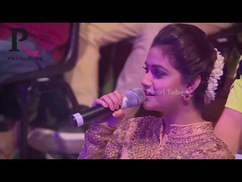 KEERTHI SURESH SINGING BAIRAVAA SONG WITH SIVA KARTHIKEYAN 2017   KEERTHI SURESH   SIVA KARTHIKEYAN