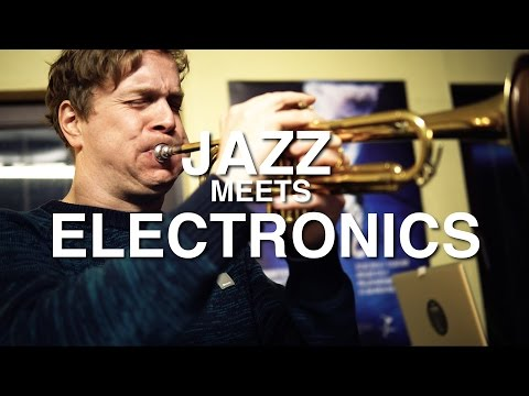 Jazz meets Electronics - Summertime in Baghdad / live @ WDR Radio