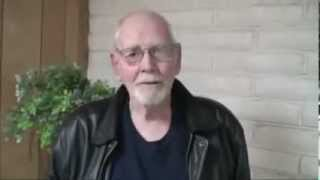 Meet Gene, 84 yrs YOUNG who found HIS Fountain of Youth (Laminine)