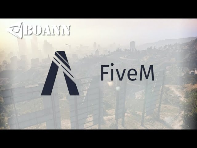 fivem roleplay server