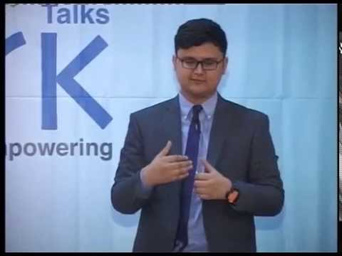 PAYK Talk  (AUGUST 2015) - Afghanistan Mines and Natural Resources