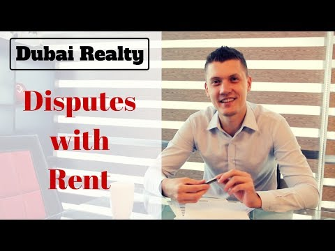 Rental Dispute Center: issues with renewal | blocking of access cards | Dubai | RERA regulations