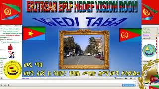 Eritrean New WEDI TABA ይኣክል (Enough) Part 6