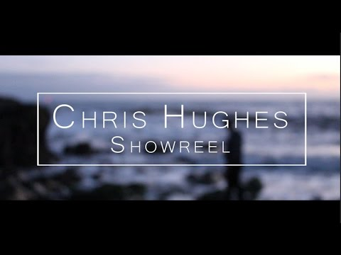 SHOWREEL | Chris Hughes