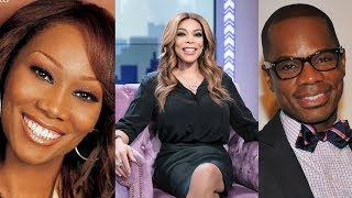 Baixar Wendy Williams GETS DRAGGED by Kirk Franklin, Yolanda Adams, and MORE Gospel Artists!