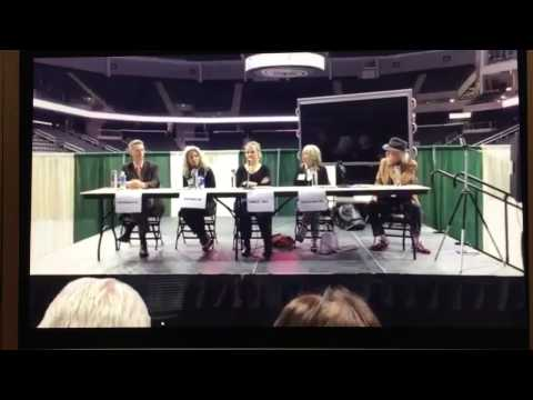 Vaccine Summit Omaha 2017: Panel Discussion
