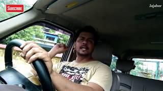 Mahindra Scorpio 2019 Review    Singham Car    Inside out   VLOG   