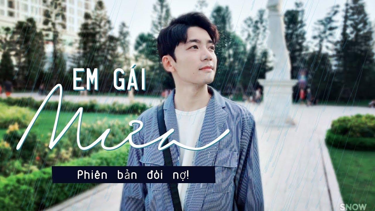 EM GÁI MƯA - Phiên Bản MƯỢN TIỀN KHÔNG TRẢ! Parody Chế (Hương Tràm)