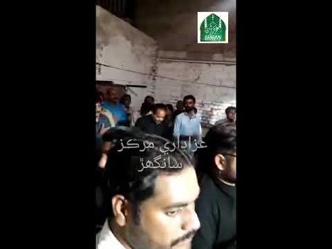 Zawar Ustad Nazeer Ahmed Lashari Yad Karda Rah Giya