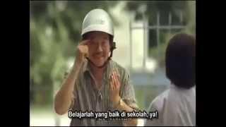 LAGU INDONESIA TERBARU 2014 / 2015  - Kuterima Kau apa adanya (POCKET BAND)