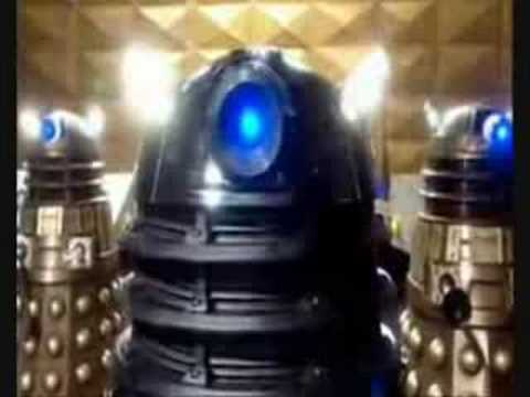 """""""Doctorin' the Tardis""""  by The Timelords  (1988)"""