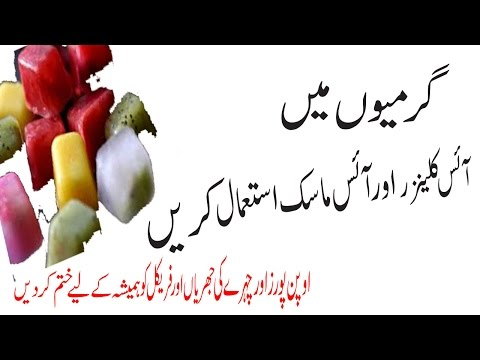 Summer Beauty Tips In Urdu||Home Remedies For instant glow