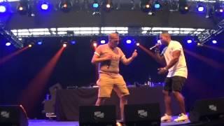12 Winne, Feis & Ecktuh Ecktuh 04 07 2015 Woo Hah! Festival Spoorzone, Tilburg