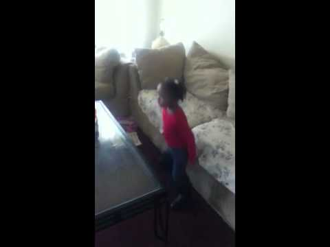 Sanaa singing Bey