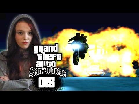 GTA: San Andreas #015 ✪ Wie im...
