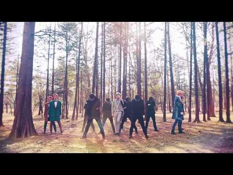 [Special Clip] BOYFRIEND - BOUNCE 안무영상 Ver.Forest [Fix]
