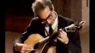 Carlos Paredes - Guitarra com génio