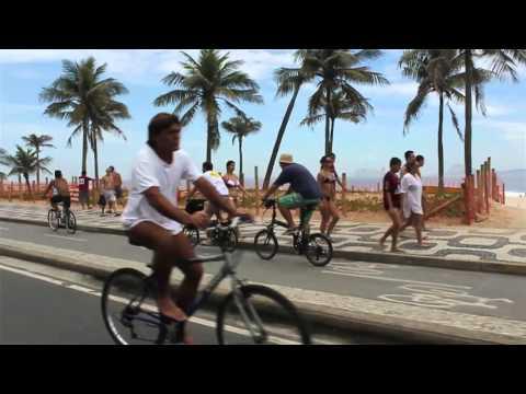 Rio de Janeiro será sede da Velo-City 2018