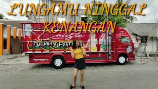 Download lagu LUNGAMU NINGGAL KENANGAN || Joyce Knf , Adek Calista Bersama Truck CALISTA & New CALISTA