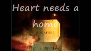 Blackfield - Summer ( lyrics on screen )