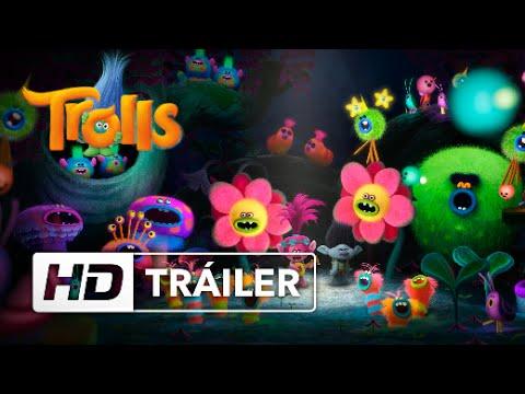 TROLLS | Nuevo Trailer