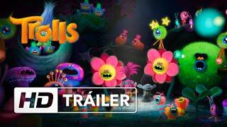 TROLLS | Nuevo Trailer | Octubre en cines