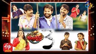 Jabardasth   28th January 2021   Full Episode   Aadi,Immanuel,Raghava   ETV Telugu