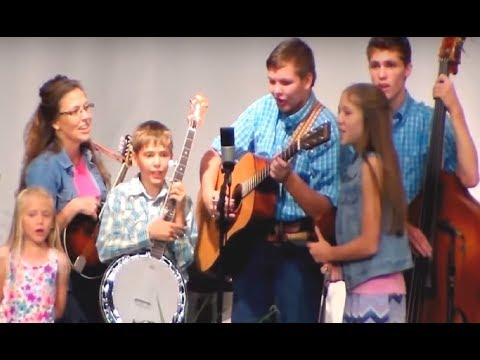 Kids And Groups Edition! The Homeschool Music Fest in Missouri 2017 HSMF