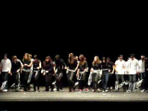 Baile alumnos 3º ESO - Festival 2008 - Mamma Mia - YouTube - photo#38