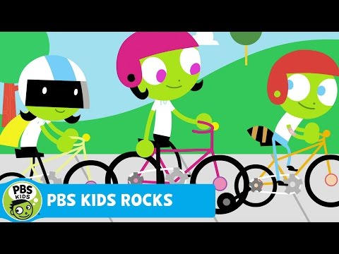 Colony House | Growing Up | PBS KIDS