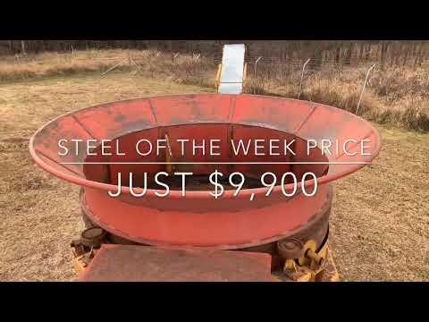 Team Swiderski's Steel Of The Week - Episode 2