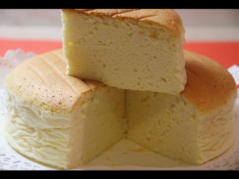 Cách làm Bánh phô mai Nhật Bản | BẾP VIỆT 24