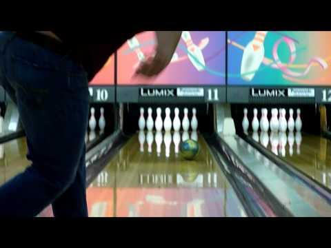 DMC-ZS3 Panasonic Lumix Test - El Dorado Bowling Center Panamà!