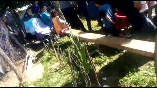 Свадьба  в селе  джули