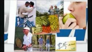 Cooking | Cloruro de Magnesio y Bicarbonato de Sodio